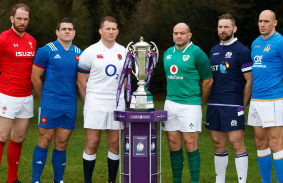 2018 Six Nations Preview